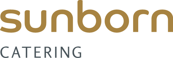 Logo sunborncatering plain